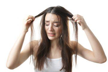 טיפול נכון בנשירת שיער מתמשכת